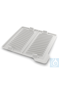TB 1 Tray, 28x5 ml, Ø12 mm