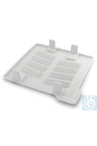 TB 4 Tray, 10x30 ml, Ø28 mm