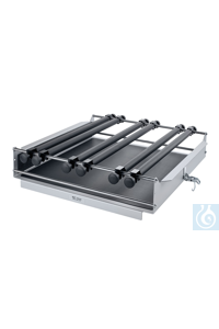 AS 501.1 Universal attachment For various types of vessels with a minimum...