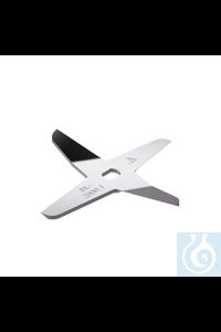 IKA MultiDrive BL 2000.1 Standard blend knife, stainless steel IKA MultiDrive...
