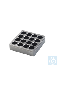 H 135.101 Block 16 x 4 ml