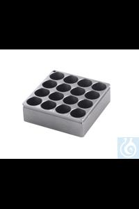 H 135.102 Block 16 x 8 ml H 135.102 Block 16 x 8 ml