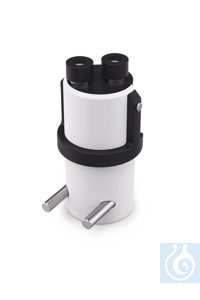 IKA Pro-Divide Reaction cell for divided electrochemistry IKA Pro-Divide...