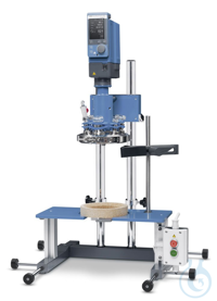 LR-2.ST the Allrounder LR-2.ST the Allrounder Laboratory reactor