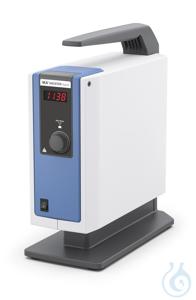 IKA VACSTAR digital Die 4-Kammer Membran Vakuumpumpe überzeugt durch eine hohe Saugleistung,...