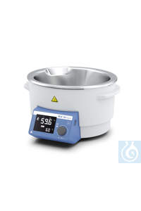 HB digital HB digital Heating bath, 4 l
