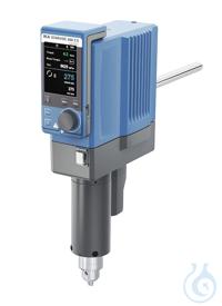 IKA Starvisc 200-2.5 control Torque measuring stirrer IKA Starvisc 200-2.5...