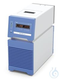 HRC 2 basic Das kompakte Kälte-Wärme-Umwälzthermostat HRC 2 basic überzeugt durch hohe...