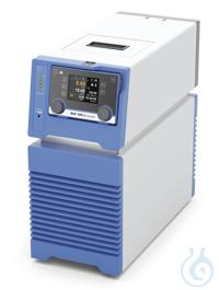 HRC 2 control Das kompakte Kälte-Wärme-Umwälzthermostat HRC 2 control überzeugt durch hohe...