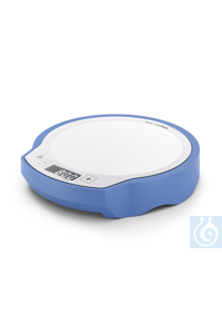 IKA myPlate Magnetic stirrer without heating