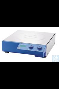 Maxi MR 1 digital Leistungsstarker Magnetrührer ohne Heizfunktion.  - Rührmenge (H2O) bis 150...
