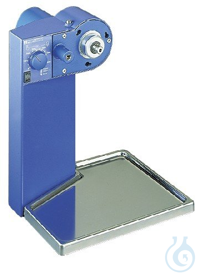 MF 10 basic Microfine grinder drive Continuously operating universal grinder....