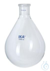 RV 10.80 Verdampferkolben (NS 29/32, 50 ml) Der Kolben besteht aus hochwertigem Borosilikatglas,...