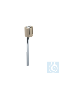 Microelectrode platinum foil microelectrode for ElectraSyn 2.0 Microelectrode...