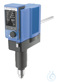 EUROSTAR 200 control P4 Rührwerk elektronisch  Extrem leistungsstarkes...