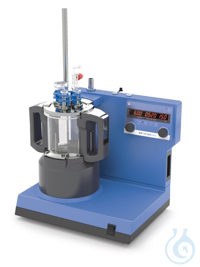LR 1000 basic Package Laborreaktor; Laboratory reactor