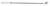 2Artikel ähnlich wie: Doppelspatel 150 mm, einseitig aufgebogen Doppelspatel 150 mm, einseitig...