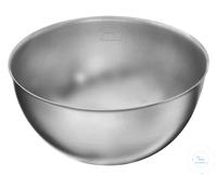 Round bowl, flat bottom, 60ml