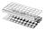 8Artikel ähnlich wie: Reagenzglasgestell,15 Löcher, 220 x 115 x 63 mm Reagenzglasgestell,15 Löcher,...