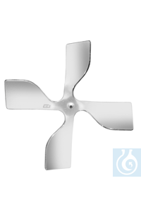 Propeller-stirrer, 4 paddles, Ø 50mm