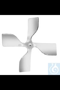 Propeller-Rührkopf, 4 Flügel, Ø 50mm