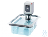 CORIO C-BT19 Open heating bath, circulator CORIO C-BT19 Open heating bath...