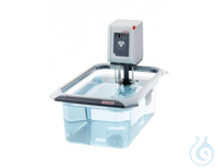 CORIO C-BT27 Open heating bath, circulator CORIO C-BT27 Open heating bath...