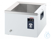 PURA 10 Water bath PURA water baths stand for a straightforward and safe working in the...