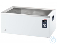 PURA 22 Water bath PURA water baths stand for a straightforward and safe working in the...