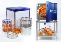 47 Artikel ähnlich wie: Laborautoklav Laboklav 55-M das fertig konfigurierte Gerät beinhaltet:• als...
