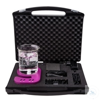 4Articles like: LABOMAG Be9 mobile magenta • Single-spot magnetic stirrer with inductive...