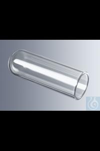 Zentrifugengläser 100x16 mm,