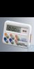 Universal-Timer, mit Digitalanzeige und Signal, mit Magnet, Halteclip, Standfuß und Batterie Maße...