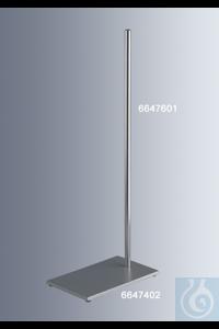 Stativplatten 210x130 mm,