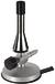 Teclu Burner Bottle gas, DIN type, needle valve, air regulation Burners according to DIN 30665...
