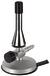 Teclu Burner Natural gas, needle valve, pilot flame, air regulation Burners according to DIN...