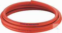 Safety Tubing DIN, 1500 mm DIN Norm 30664,1*outside Ø 14 mm*inside Ø 10 mm