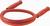 Gassicherheitsschlauch DIN, 750 mm,  Gassicherheitsschlauch DIN, 750 mm,