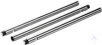 Verlängerungsstab 500 X 12 mm m. 1 Innen -/außengewinde M10, rostfrei Verlängerungsstab 500 X 12...