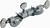 2Artikel ähnlich wie: Doppelmuffe, drehbar für Stäbe bis 16 mm, Zinkdruckguss, pulverbeschichtet...