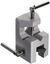 2Artikel ähnlich wie: Universalmuffe für Stäbe bis 13 mm, Aluminium, pulverbeschichtet Schrauben...