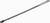Mikro-Spatellöffel rostfrei 185 mm Blattbreite 5 mm, Löffelbreite 5 mm