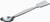 Spatellöffel rostfrei, 180 mm, steif, breit Spatellöffel rostfrei, 180 mm, steif, breit
