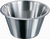 Bowl, 300 X 135 mm (D X H) 5,0 L stainless steel stainless steel*conical*high shape