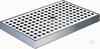 4Artikel ähnlich wie: Abtropfwanne 310 X 125 X 30 mm, rostfreier Edelstahl herausnehmbarer...