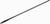 Lancet St.St. 50 mm stainless steel*length 50 mm