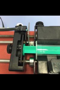 2Artikelen als: Limit switch for syringe pumps LA-100/110 The syringe pumps of the LA-100/110...
