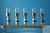 Edelstahlhalter für Filtertiegel Absaugbrücke für Vakuumfiltration in der...