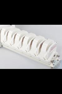 Standplatte für 6 Pumpenköpfe Ermöglicht den einwandfreien Betrieb bei der Verwendung von 6...