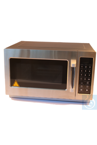 Microwave oven MW5000 The microwave units are developed for use in the laboratory. The device can...